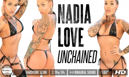 Nadia Love – Unchained