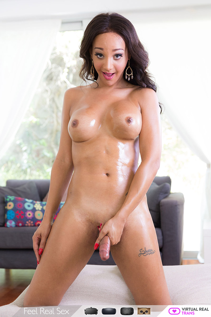 transsexual porn