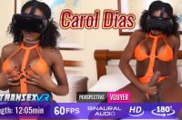 Carol Dias VR porn