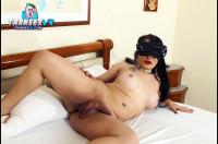 Leila Silva  VR porn
