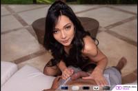 Brazilian Paradise II VR porn