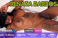 Renata Barbosa  VR porn