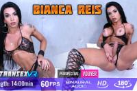 Bianca Reis  VR porn