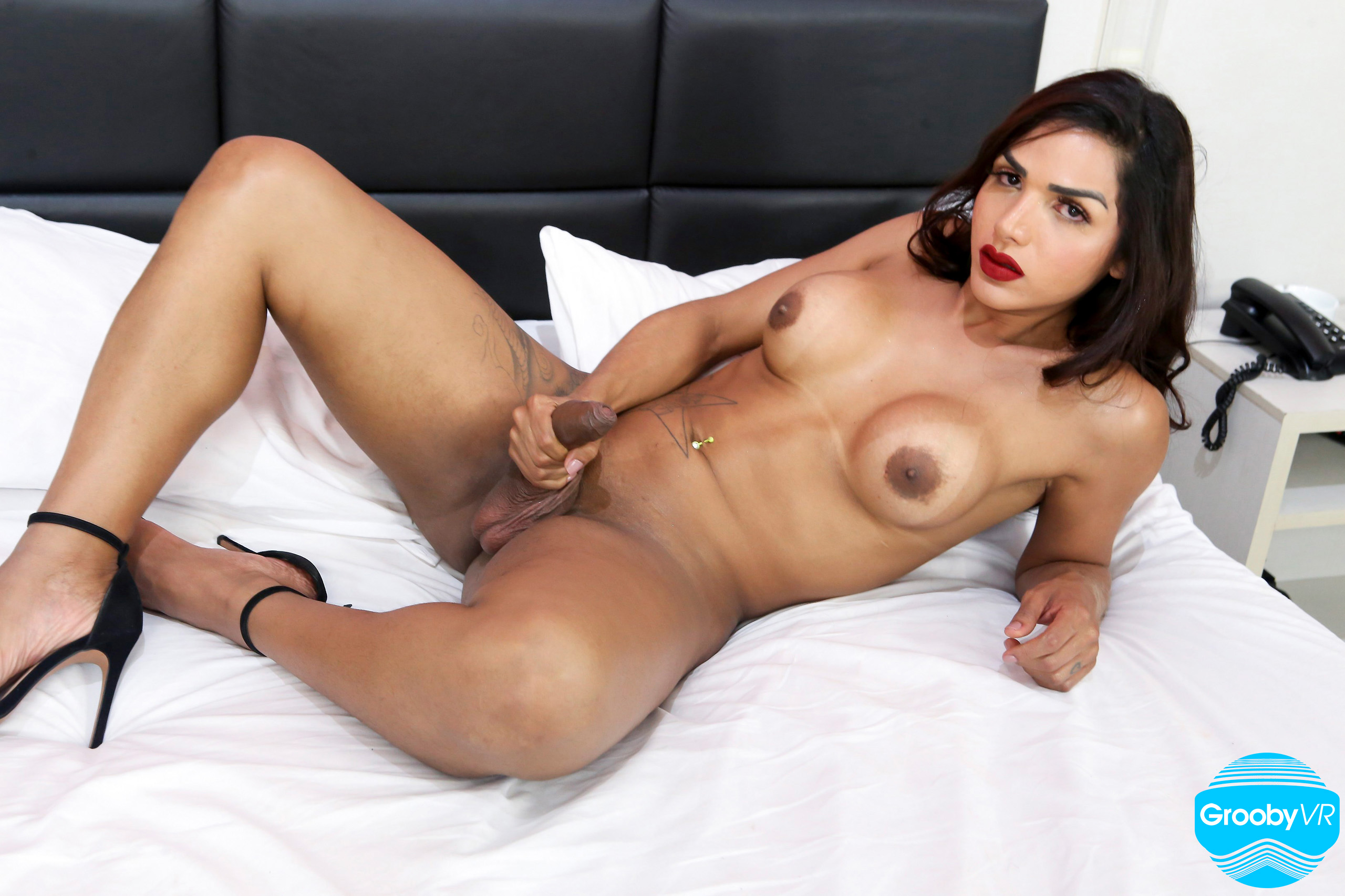 Download photo groobyvr transsexual porn